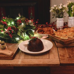 Christmas Together with Waitrose